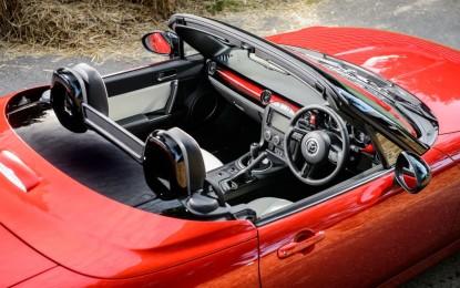 Mazda MX-5 Roadster 25th Anniversary