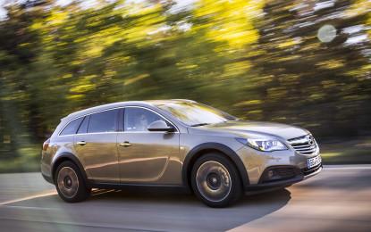 Opel: continua la crescita sui mercati europei
