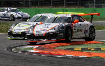 Carrera Cup Italia: rewind in attesa della ripresa