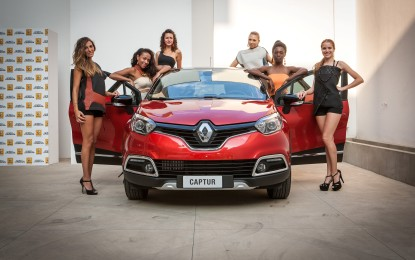 Renault sponsor della Firenze Marathon