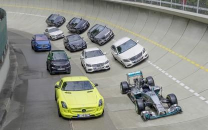 SPECIALE: sinergie tra F1 e sviluppo vetture stradali