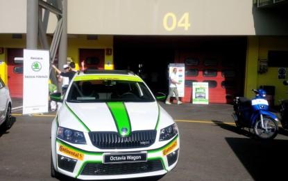 TAXI Racing e Volkswagen Firenze per vivere il Mugello