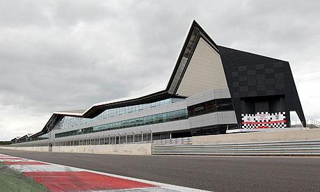 #BritishGP: parte il weekend di Silverstone