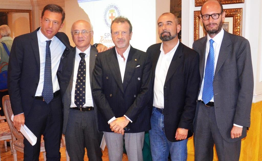SPORT & RINNOVAMENTO per il futuro di AC Milano e Monza
