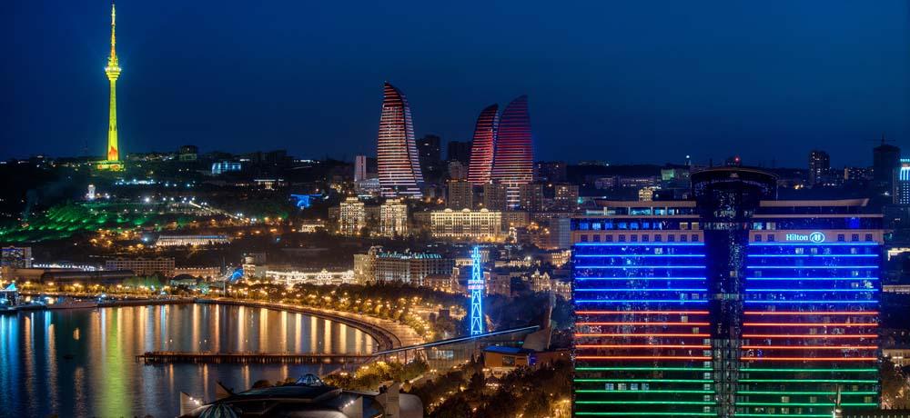 Baku: F1 confirms revised start time