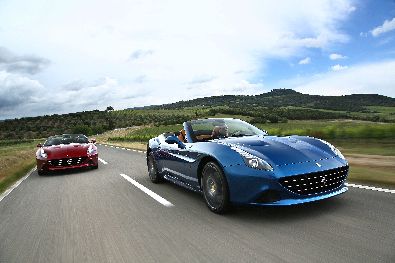 Ferrari: primi 6 mesi da record
