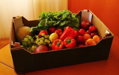 MySmartFood.it: valore e visione dei prodotti Bio