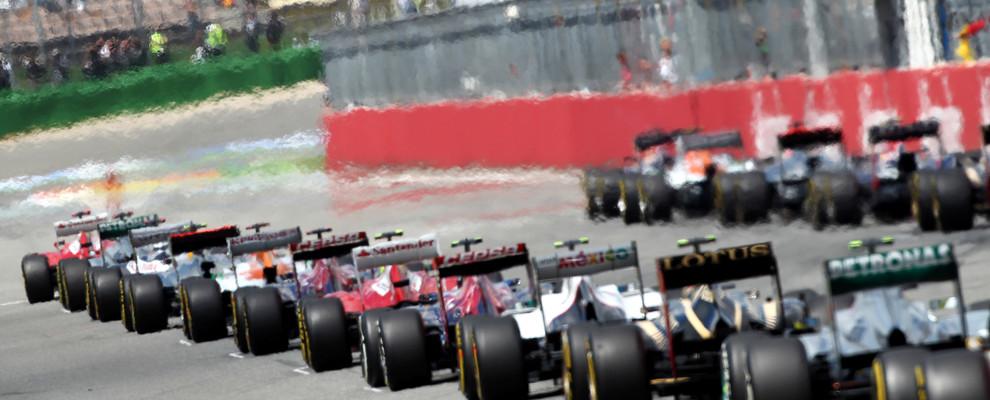 Formula 1 2015: undici GP in esclusiva su Sky