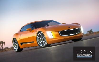 Kia GT4 Stinger e nuova Soul premiate negli USA