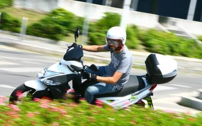 KYMCO Agility R16 PLUS ora anche 500cc
