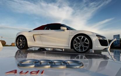 Nuova TT: anteprima all'Audi Night