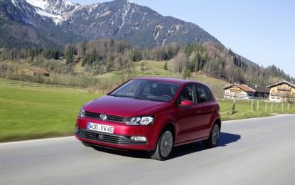 VW: vendite record nel primo semestre