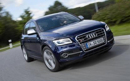 Audi quattro a quota 6 milioni