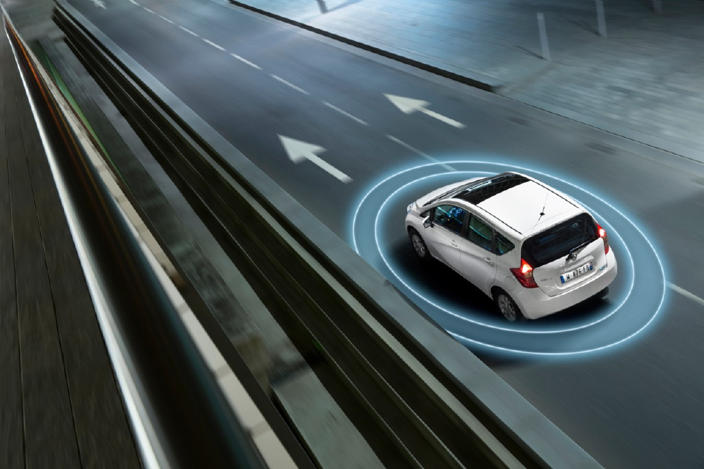 Nissan e Genertel per la sicurezza