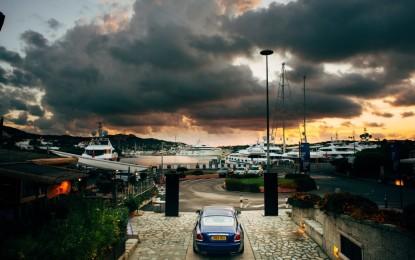 "Rolls-Royce ""Summer Studio"" a Porto Cervo"