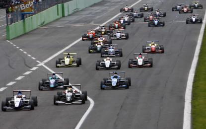 2.0 ALPS: a Monza Leclerc concede il bis