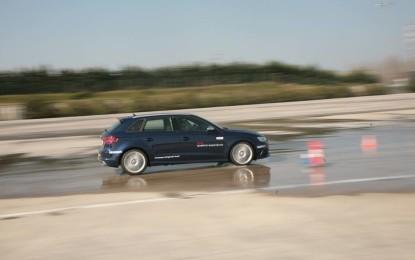 Audi Sport Italia presenta THE DAY AFTER
