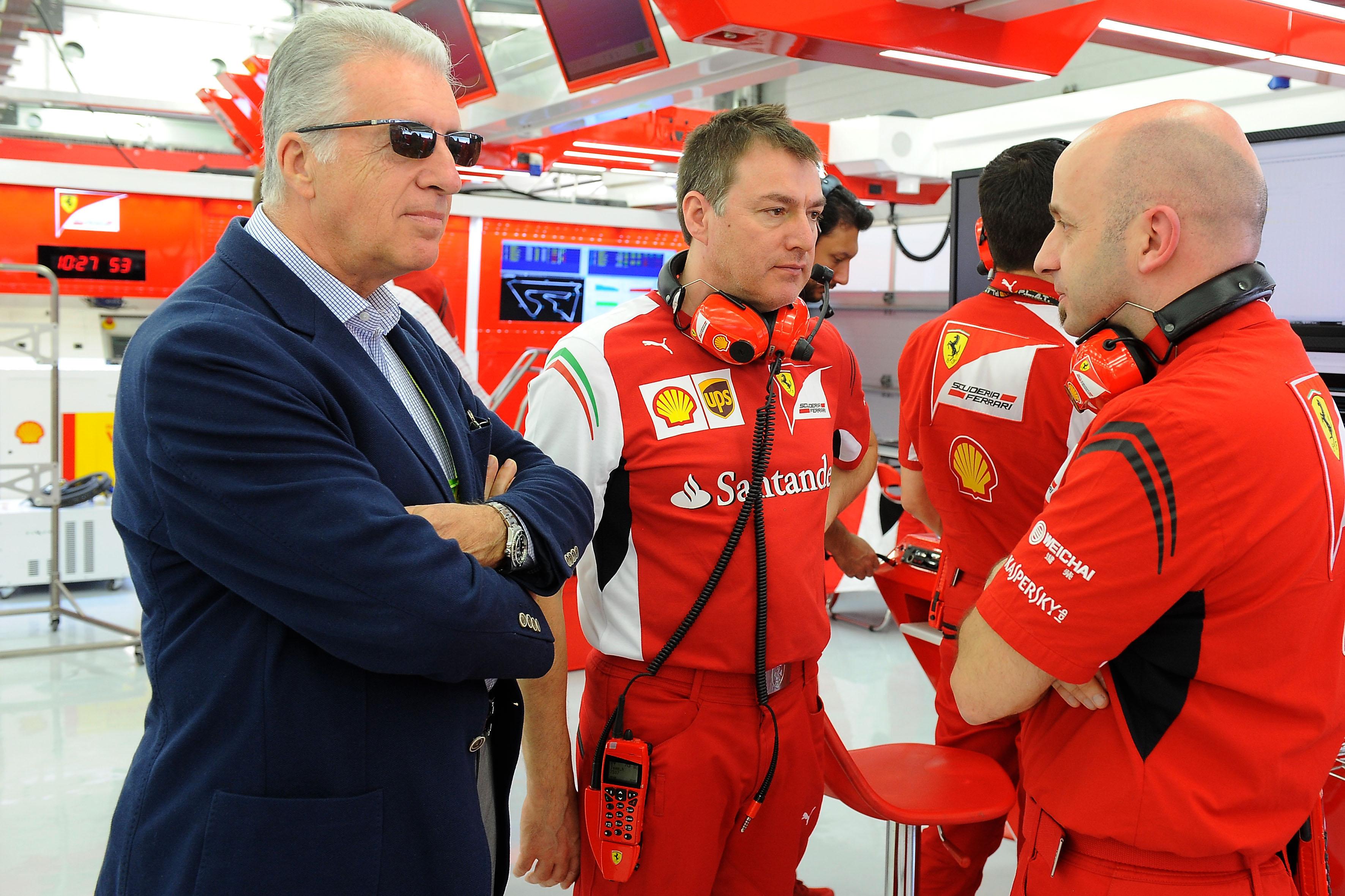 """Piero Ferrari: """"Mio padre avrebbe apprezzato questo spirito"""""""