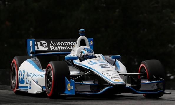 IndyCar Series stasera live da Lexington