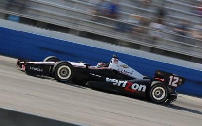 IndyCar: questa notte gran finale in California