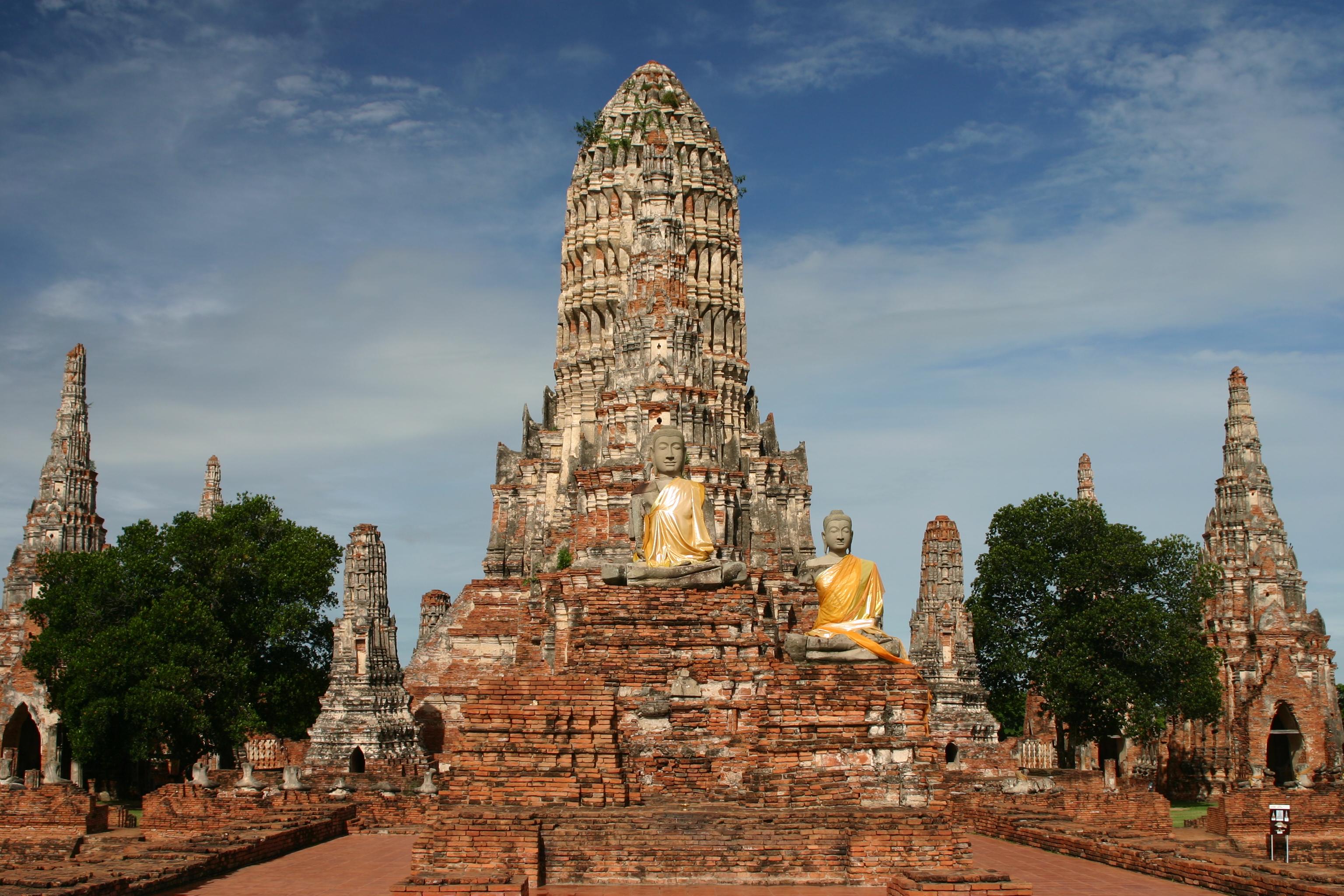 Thailandia: terra magica e dai tratti contrastanti