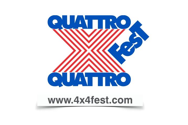 4x4Fest scalda i motori per la 14° edizione