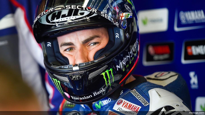 Yamaha e Jorge Lorenzo prolungano per 2 anni