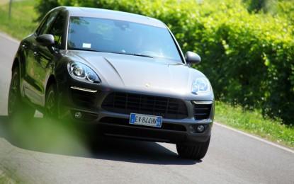 Porsche aumenta fatturato e ricavi