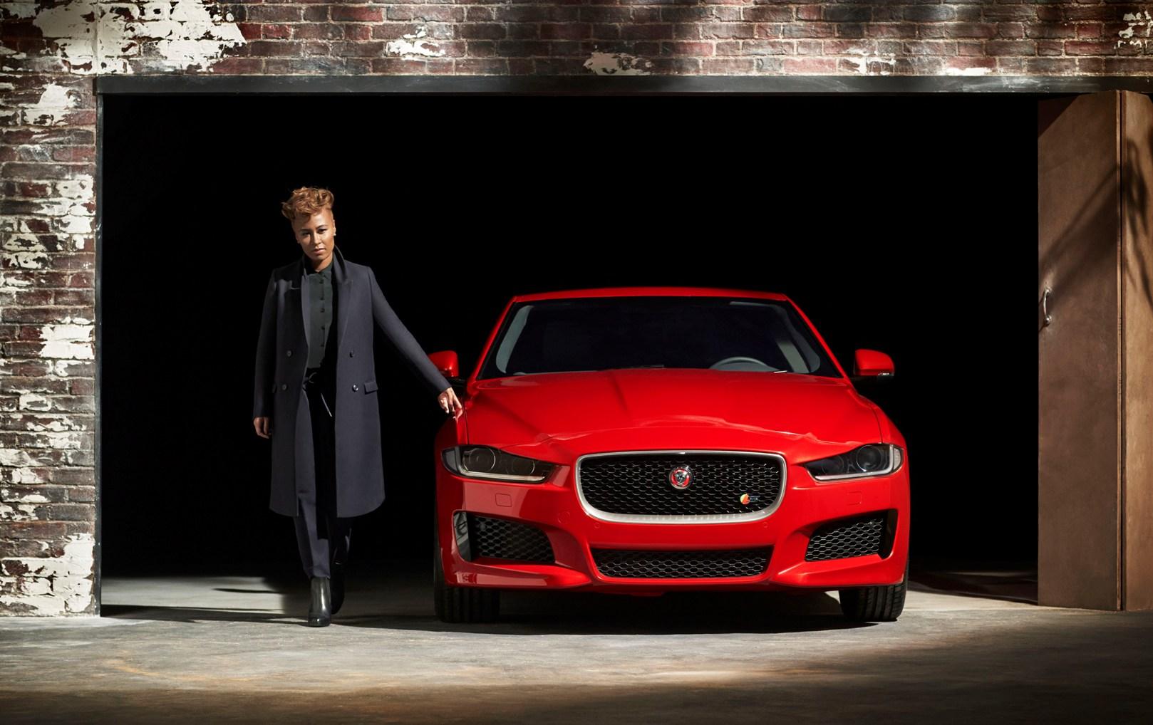Emeli Sandé & Jaguar per il lancio della nuova XE