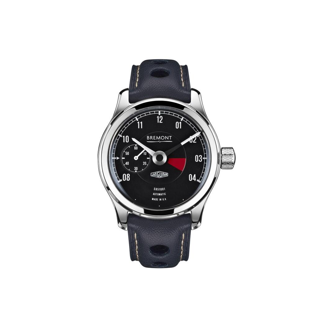 Un orologio per celebrare la Lightweight E-type