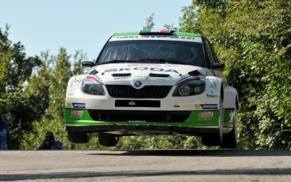 Friuli: Scandola-D'Amore secondi nella 1° tappa
