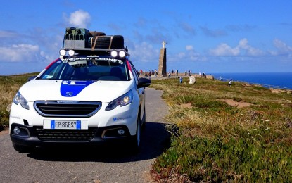 Peugeot World Tour, seconda tappa