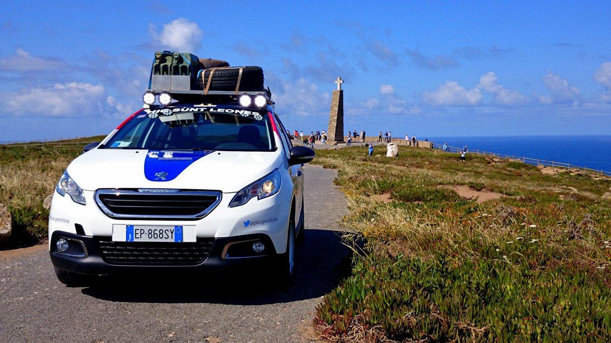Peugeot World Tour, seconda tappa