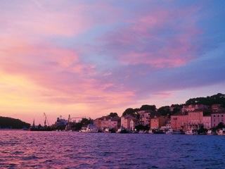Isole, coste e parchi della Croazia