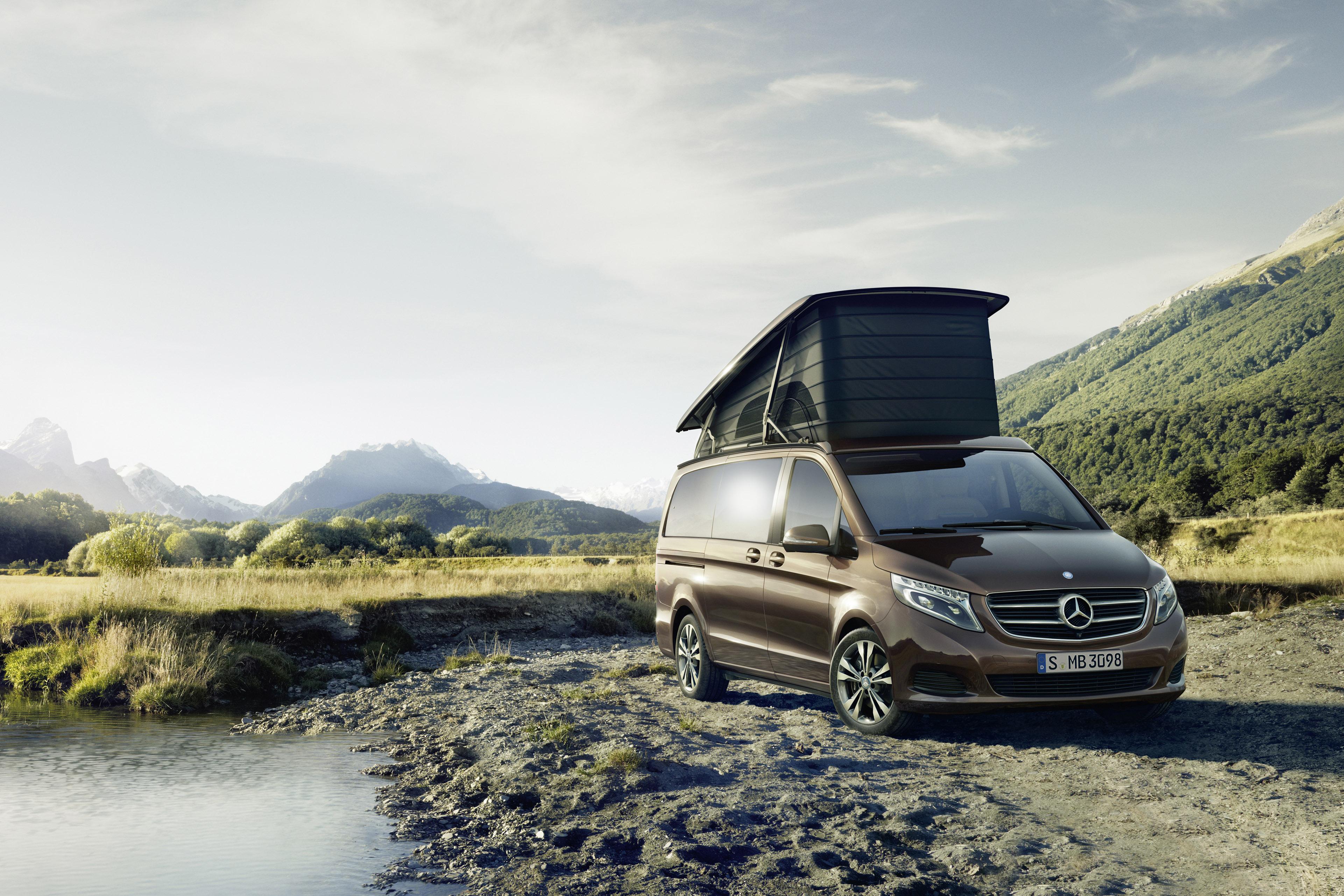 Mercedes-Benz Marco Polo
