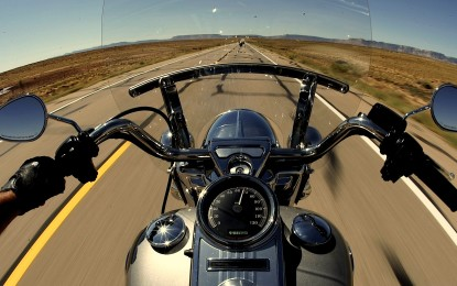Bikers American Dream: USA ed Europa in Harley-Davidson