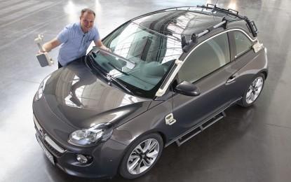 Opel: il presente degli utensili è in 3D