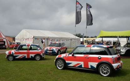 International Mini Meeting 2014