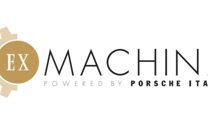 """Porsche Italia lancia il progetto""""Ex Machina"""""""