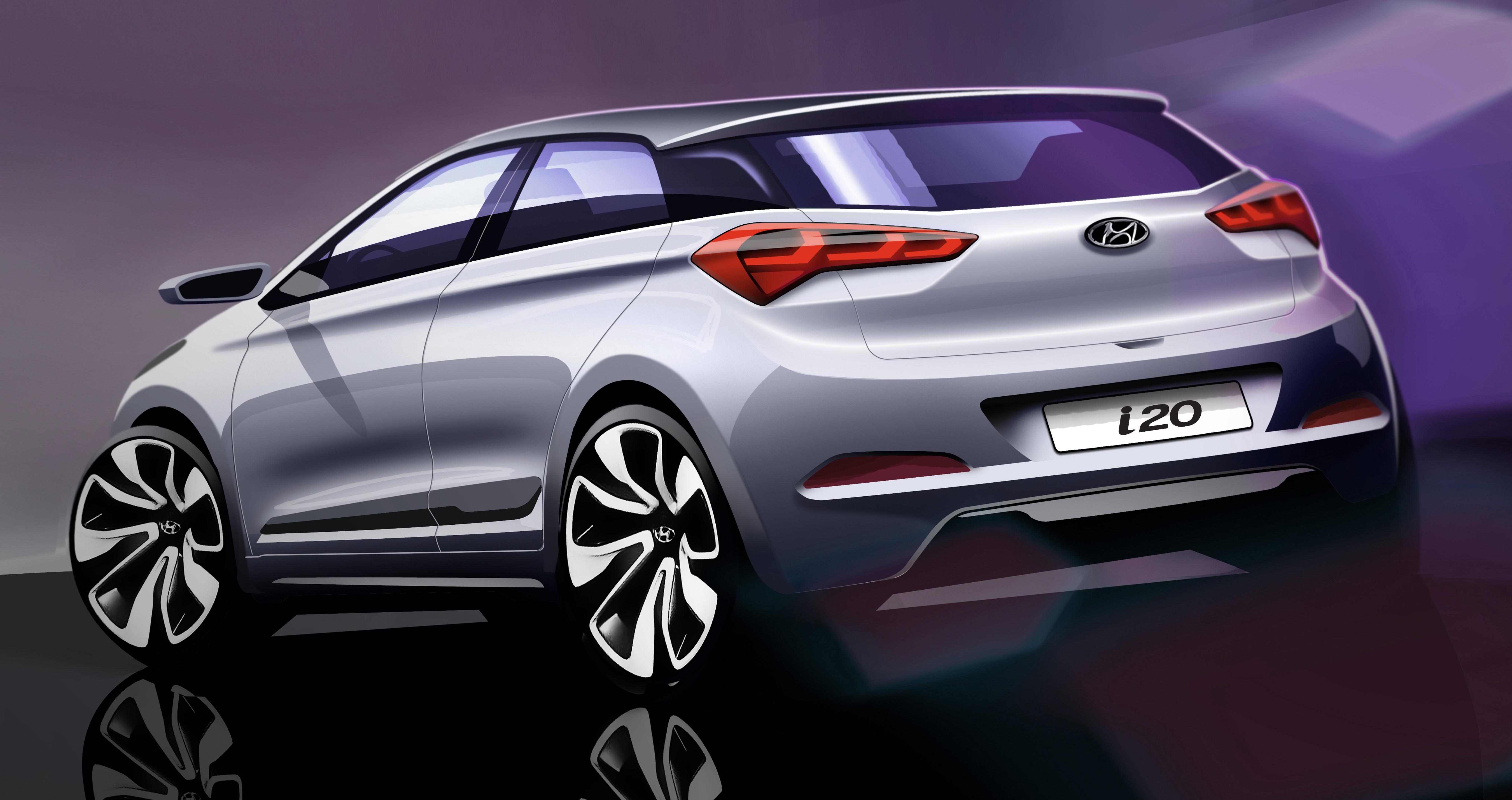 Hyundai: anteprima Nuova Generazione i20