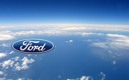 """Ford: i 10 trend del 2015, dalla """"Generazione Z"""""""