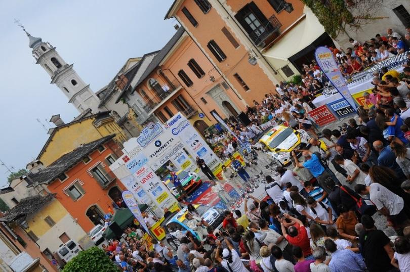 20° Rally Internazionale Valli Cuneesi