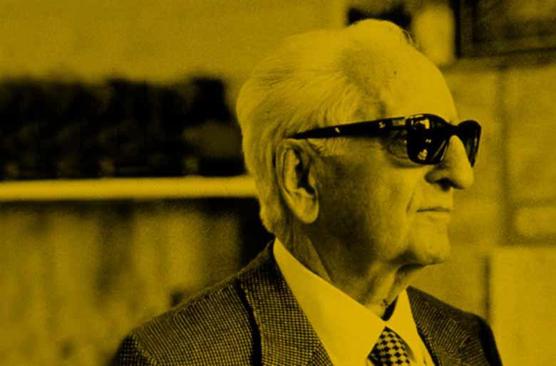 Montezemolo ricorda Enzo Ferrari