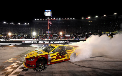 La NASCAR annuncia i calendari National Series 2015