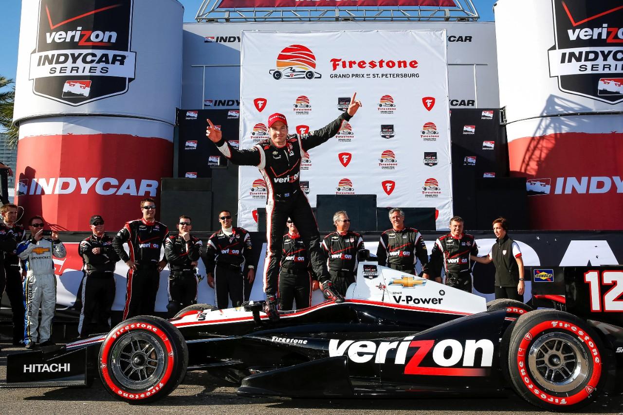 IndyCar Series: domani il WISCONSIN 250