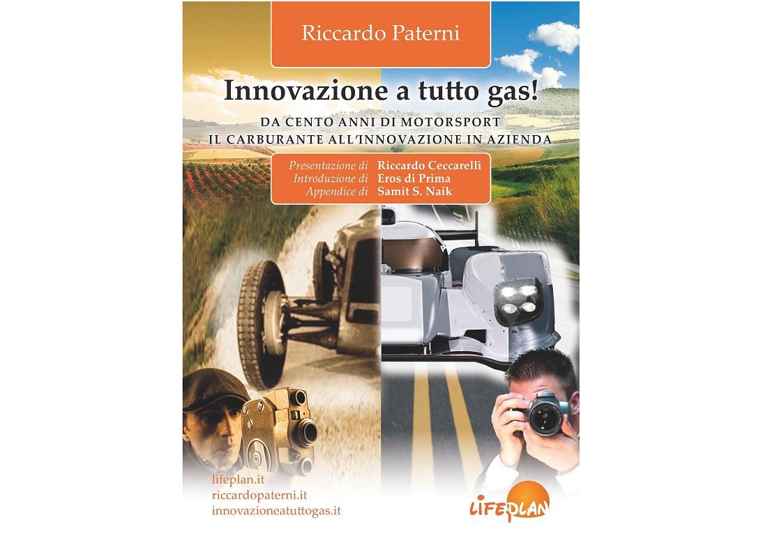 Innovazione a tutto gas