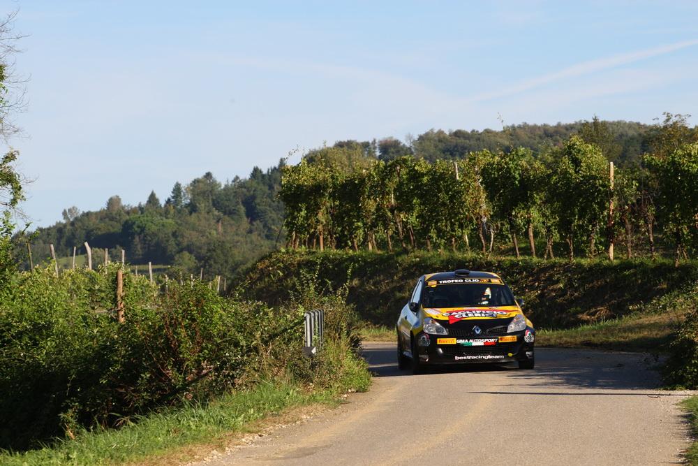 Friuli: il punto sui Trofei Renault