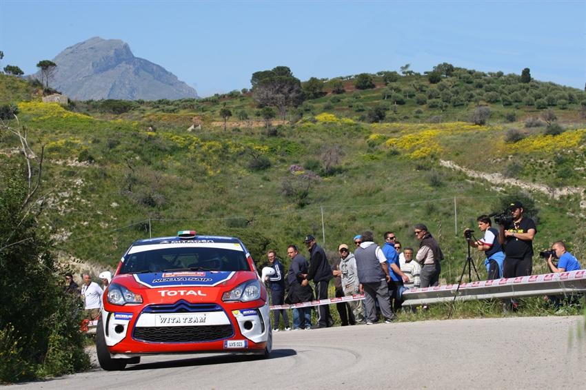 Il Citroën Racing Trophy riparte in Friuli