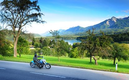 European Bike Week: ci siamo!