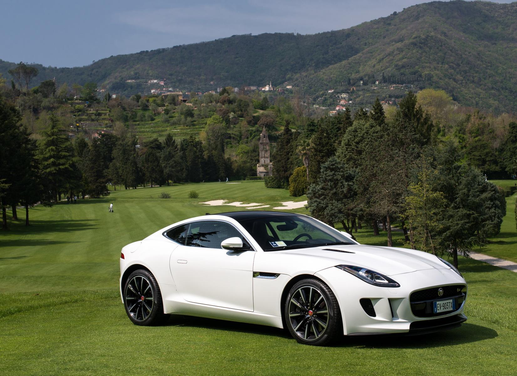 Jaguar Land: fabbrica in Slovacchia